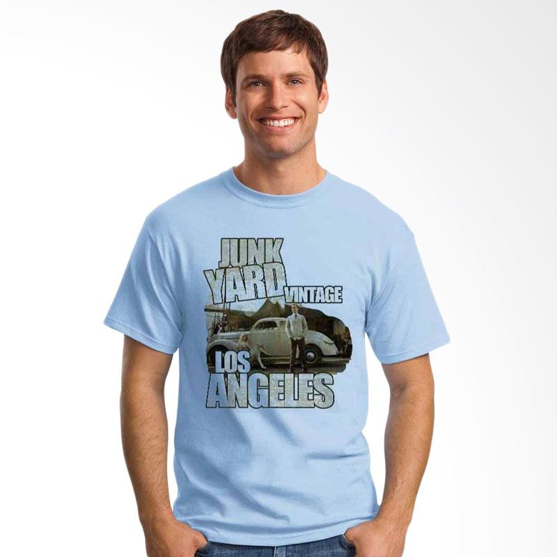 Oceanseven Vintage Counture 02 T-shirt Extra diskon 7% setiap hari Extra diskon 5% setiap hari Citibank – lebih hemat 10%
