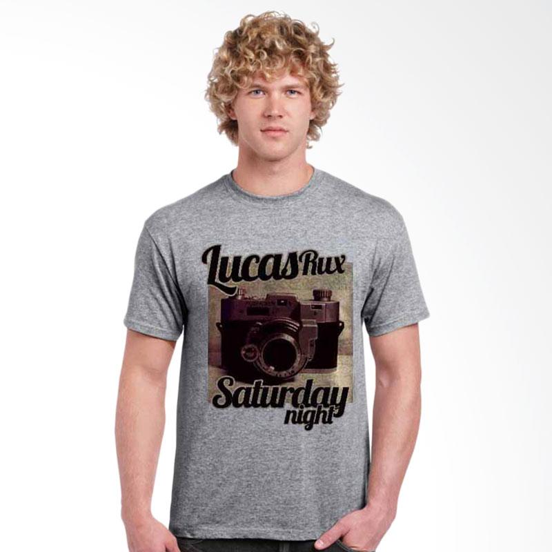 Oceanseven Vintage Counture 05 T-shirt Extra diskon 7% setiap hari Extra diskon 5% setiap hari Citibank – lebih hemat 10%