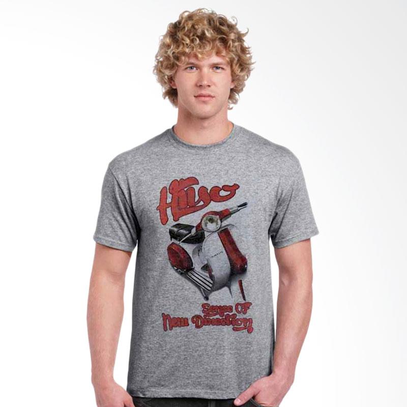 Oceanseven Vintage Counture 10 T-shirt Extra diskon 7% setiap hari Extra diskon 5% setiap hari Citibank – lebih hemat 10%