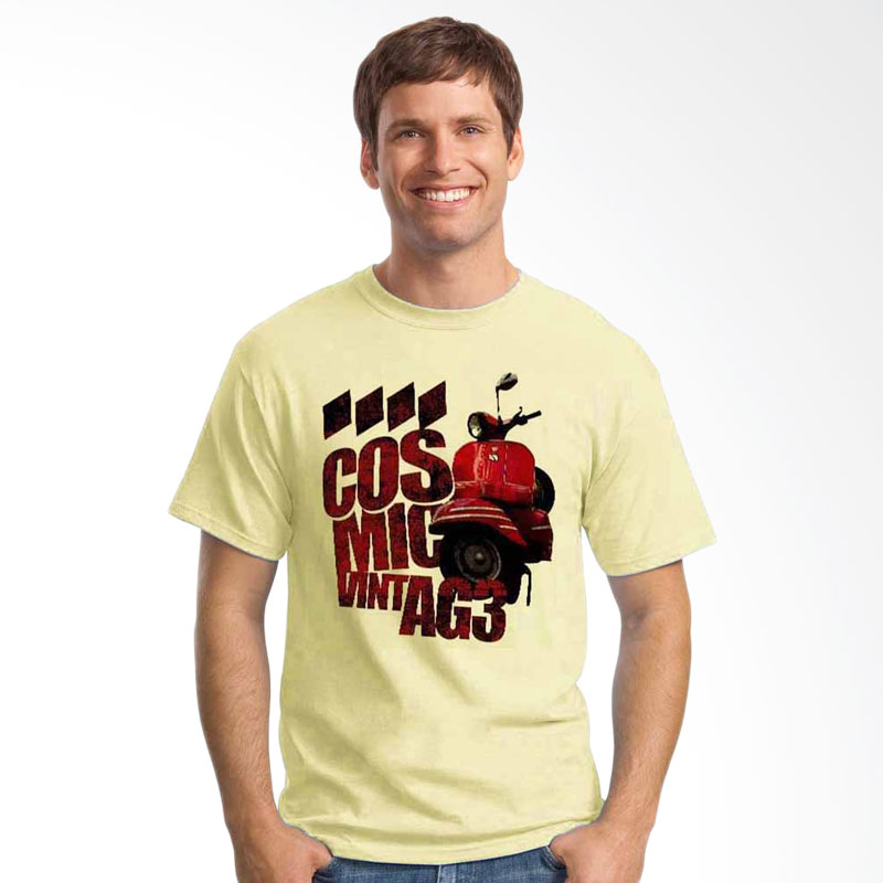 Oceanseven Vintage Counture 12 T-shirt Extra diskon 7% setiap hari Extra diskon 5% setiap hari Citibank – lebih hemat 10%