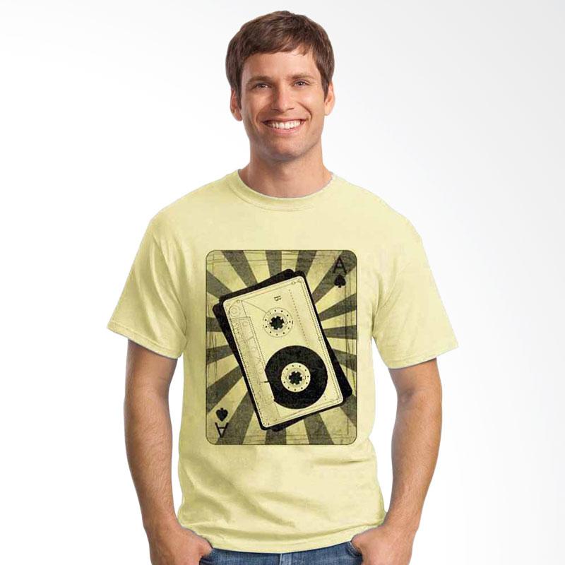 Oceanseven Vintage Counture 14 T-shirt Extra diskon 7% setiap hari Extra diskon 5% setiap hari Citibank – lebih hemat 10%