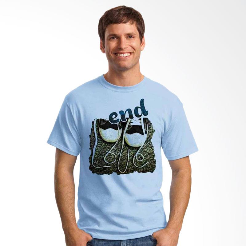 Oceanseven Vintage Counture 20 T-shirt Extra diskon 7% setiap hari Extra diskon 5% setiap hari Citibank – lebih hemat 10%