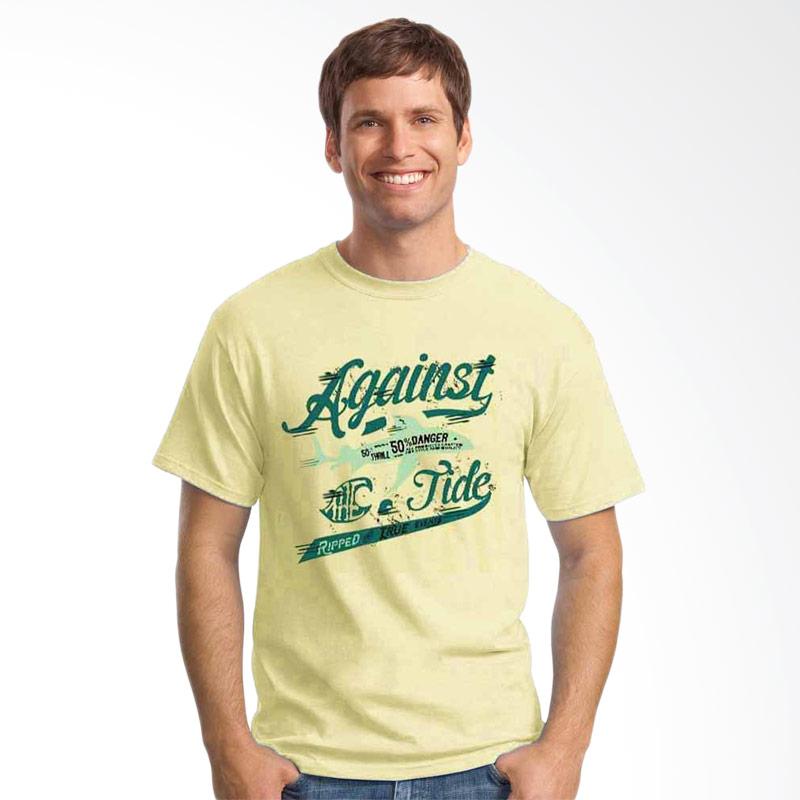 Oceanseven Vintage Counture 25 T-shirt Extra diskon 7% setiap hari Extra diskon 5% setiap hari Citibank – lebih hemat 10%