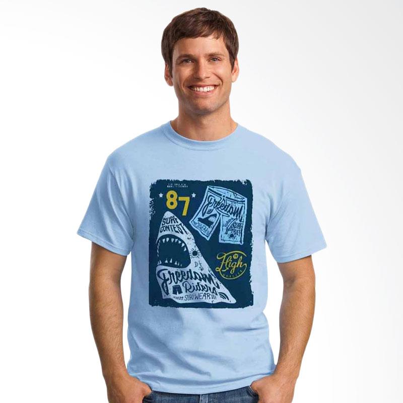 Oceanseven Vintage Counture 37 T-shirt Extra diskon 7% setiap hari Extra diskon 5% setiap hari Citibank – lebih hemat 10%