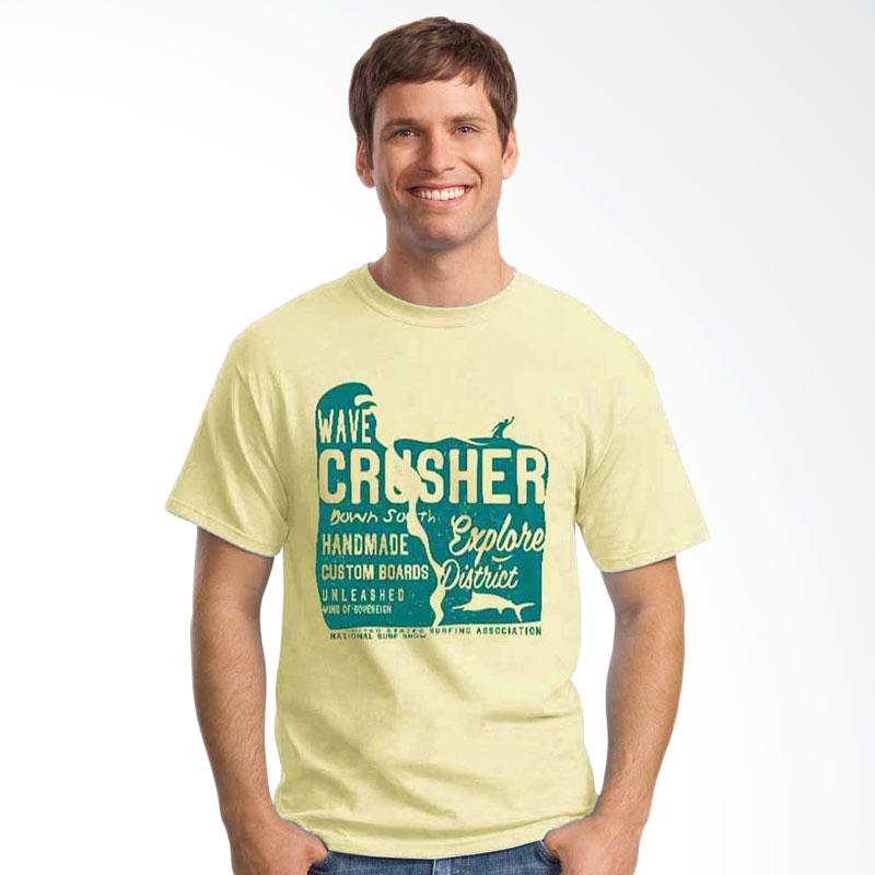 Oceanseven Vintage Counture 39 T-shirt Extra diskon 7% setiap hari Extra diskon 5% setiap hari Citibank – lebih hemat 10%