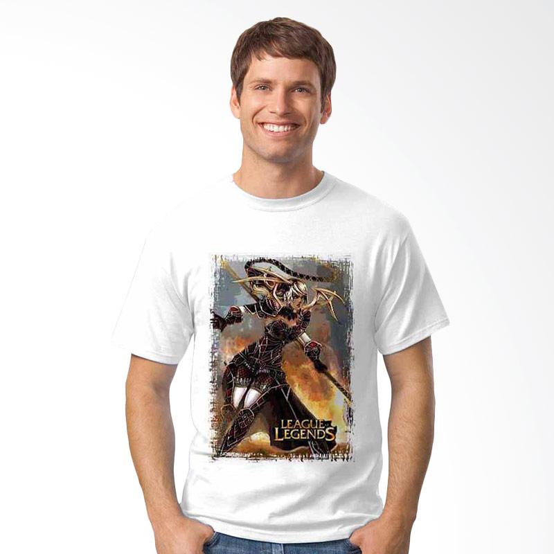 Ordinal Football Player Edition 02 T-shirt