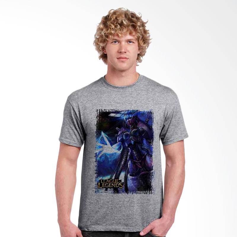 Ordinal Football Player Edition 07 T-shirt