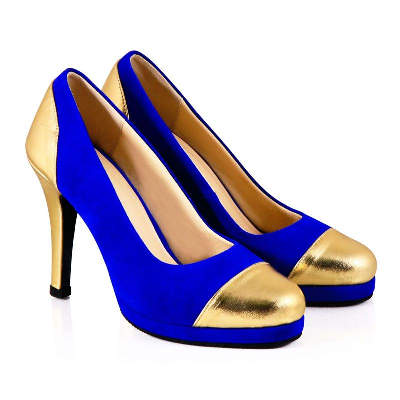 Keyrun Anabelle Blue Sepatu Wanita