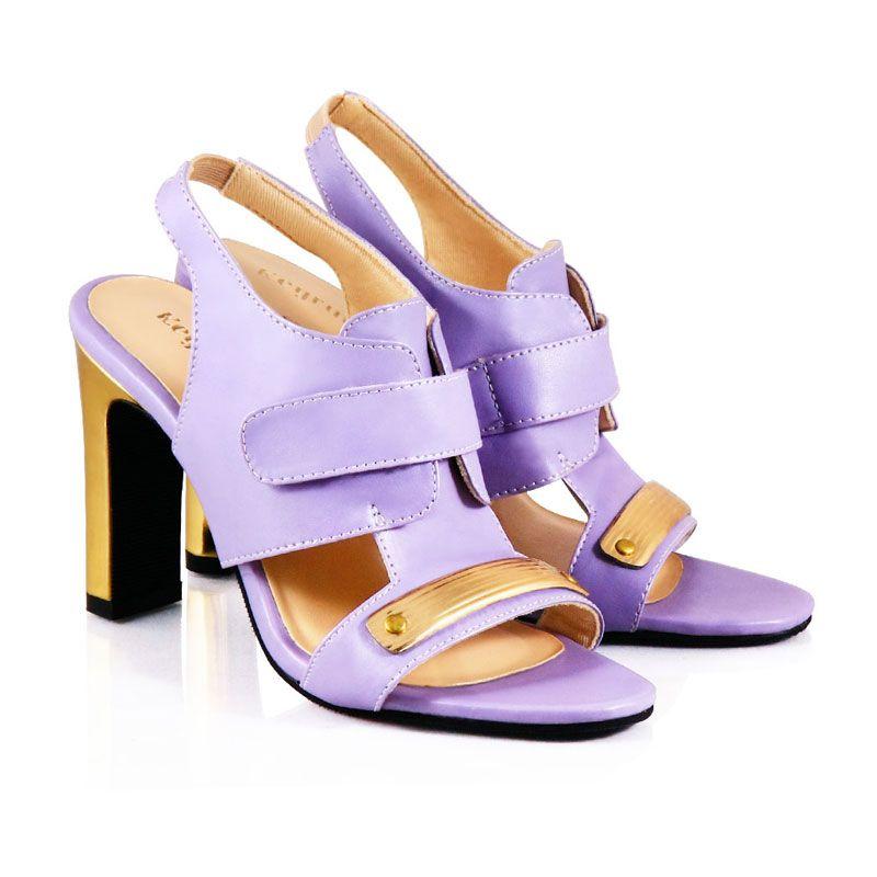 Keyrun Angel Purple Sepatu Wanita