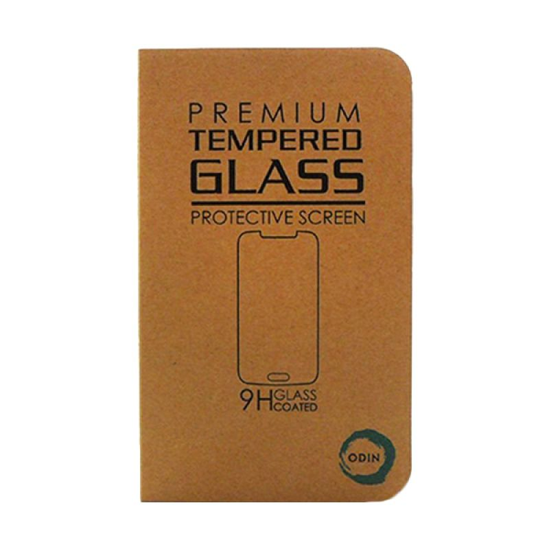 Odin Tempered Glass Screen Protector for Xiaomi Redmi Note