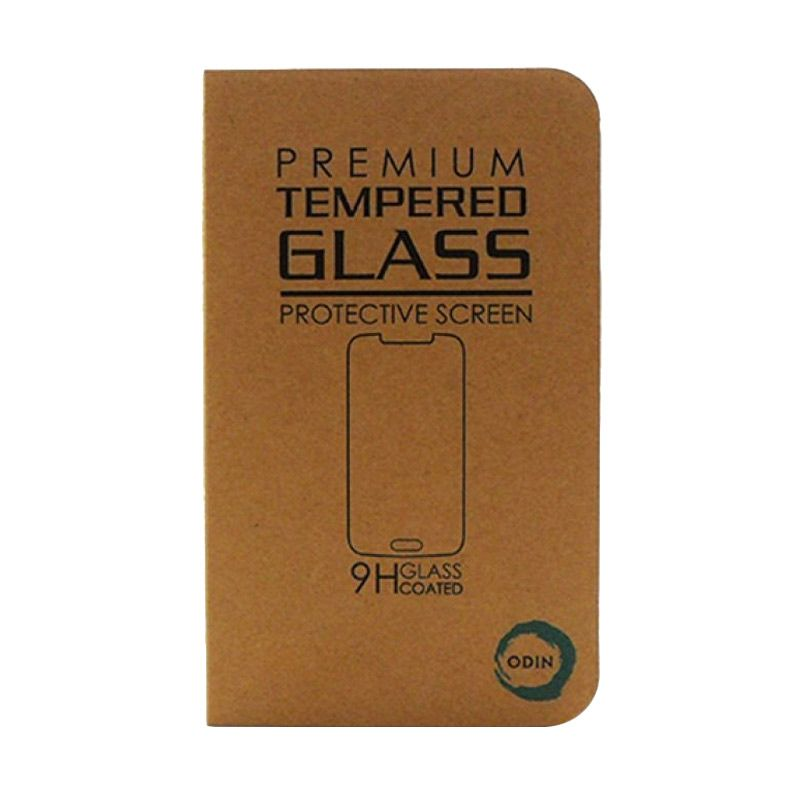 Odin Tempered Glass Screen Protector For Asus Zenfone 5