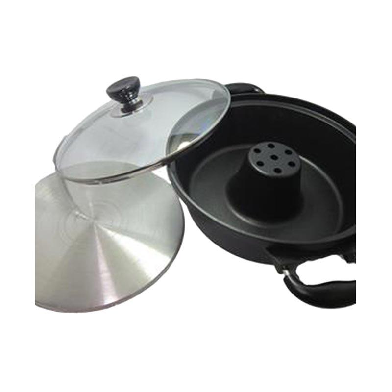 harga HICEH - OEM Baking Pan Kue Bolu Panggang (Tanpa Oven) Cetakan Kue Blibli.com