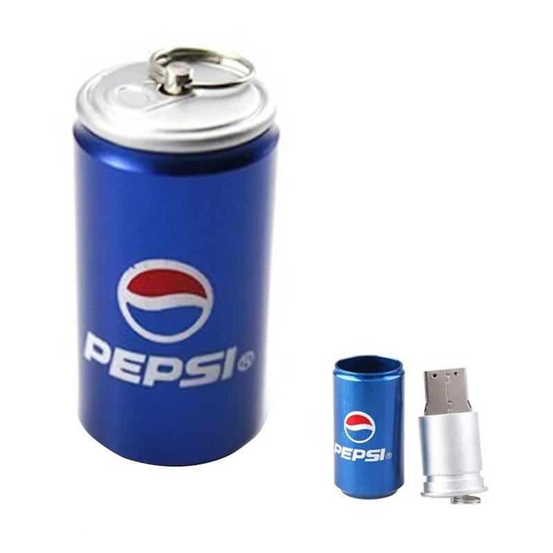 Model Pepsi Flashdisk 8GB