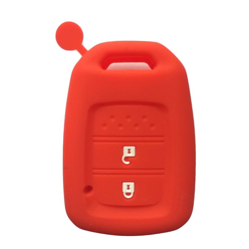 OEM Sarung Kunci Silikon for Honda HR-V A - Merah