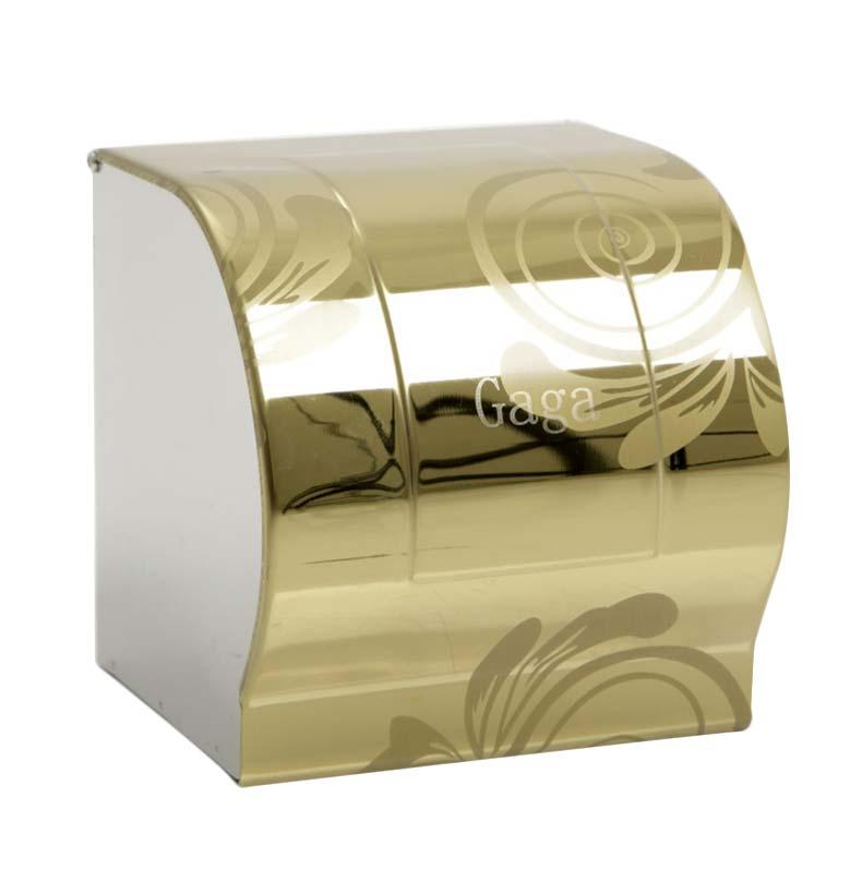 harga OEM Stainless K8 Tempat Tissue Roll Gold Blibli com