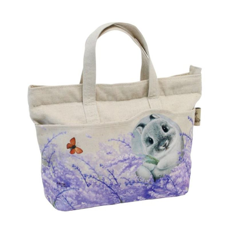 Henry Cats and Friends Daisy FHB2-RA003 Handbag Tas Tangan
