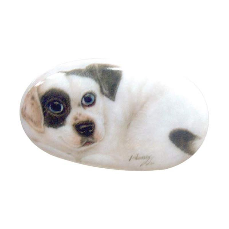 Henry Cats & Friends Zac CMA-DO010 Porcelain Magnet