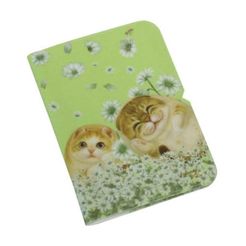 Henry Cats & Friends Hide and Seek FCD1-4A Pouch
