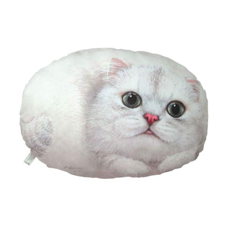 Henry Cats & Friends Olivia HSP-CA015 Bantal