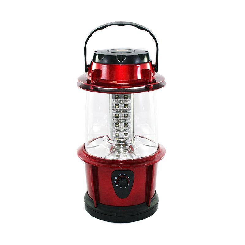 Jual Ohome Petromak Portable LED MS-HS1530 Lampu Darurat