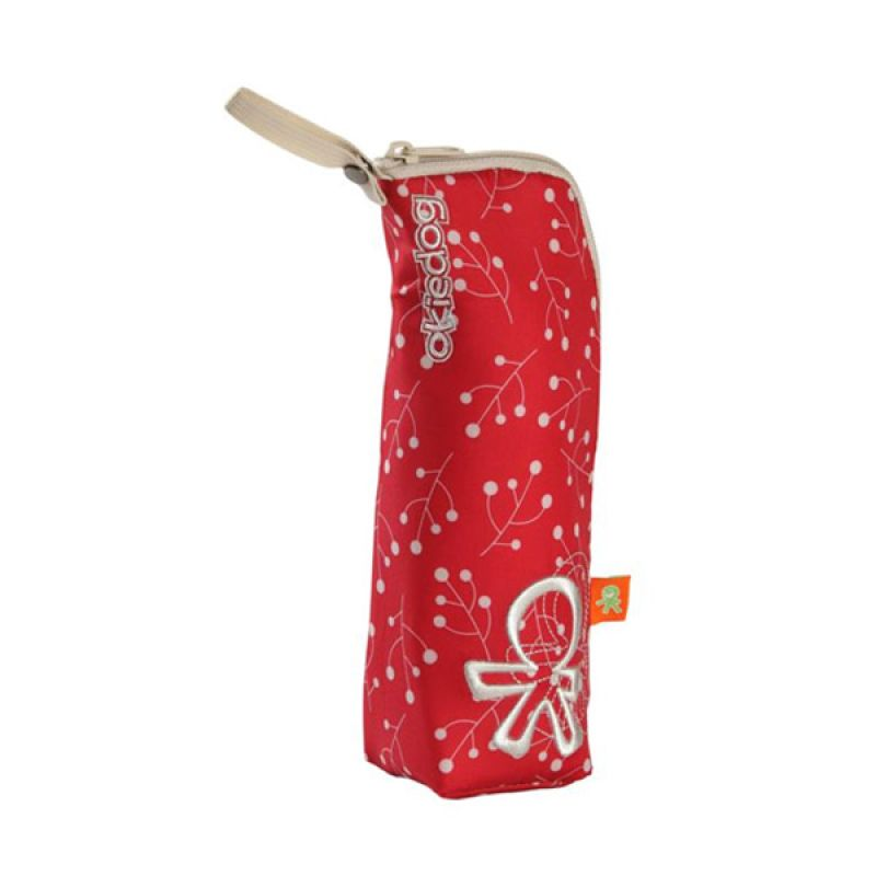 Okiedog Flaschengeist Urban Red Bottle Holder