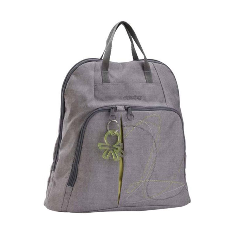 Okiedog Urban 2013 Trek Grey Diaper Bag