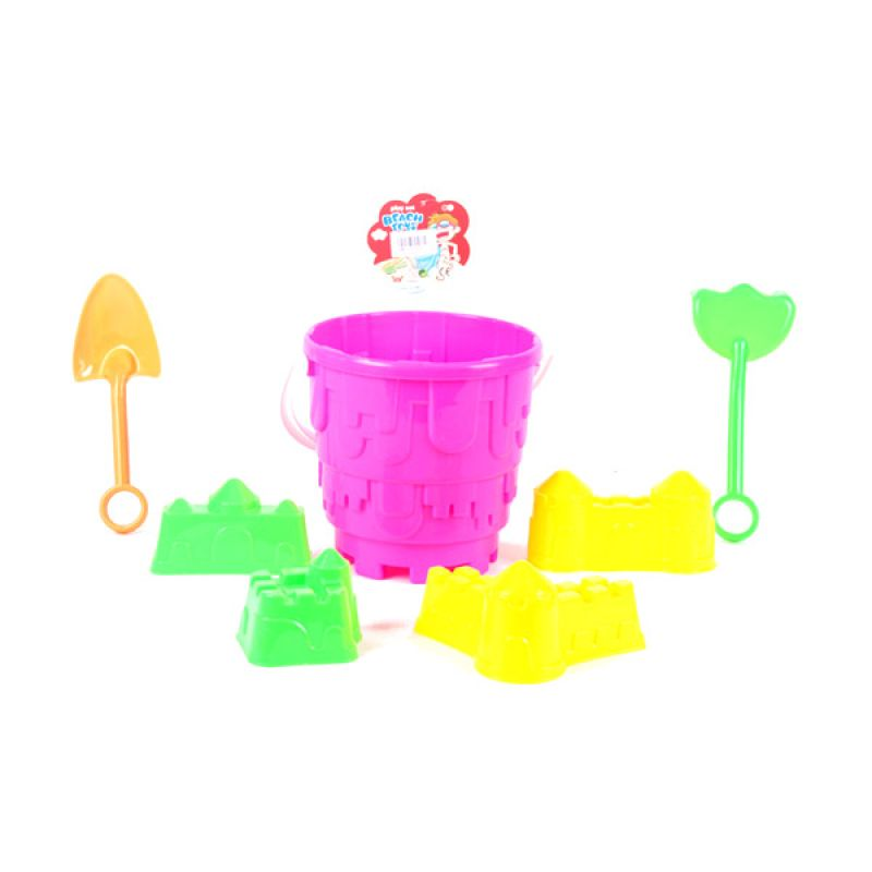 Olday Beach PA-C082995-PANTAI-1 Mainan Anak