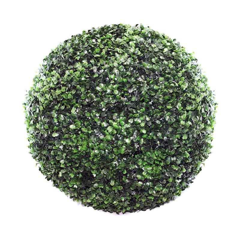 Olday Bola Daun ANB000108 Bunga Artificial