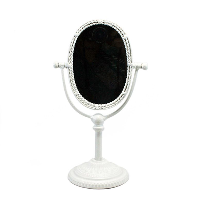 Olday Home AN-VB0268 Putih Cermin Rias
