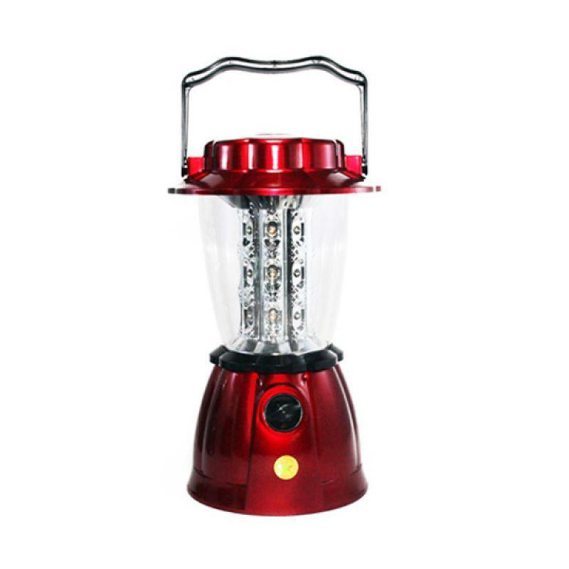 Olday Home LED MS-9003 Merah Lampu Emergency