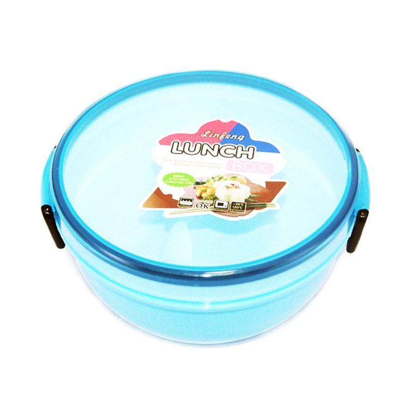 Olday MS-0394 Biru Kotak Makan