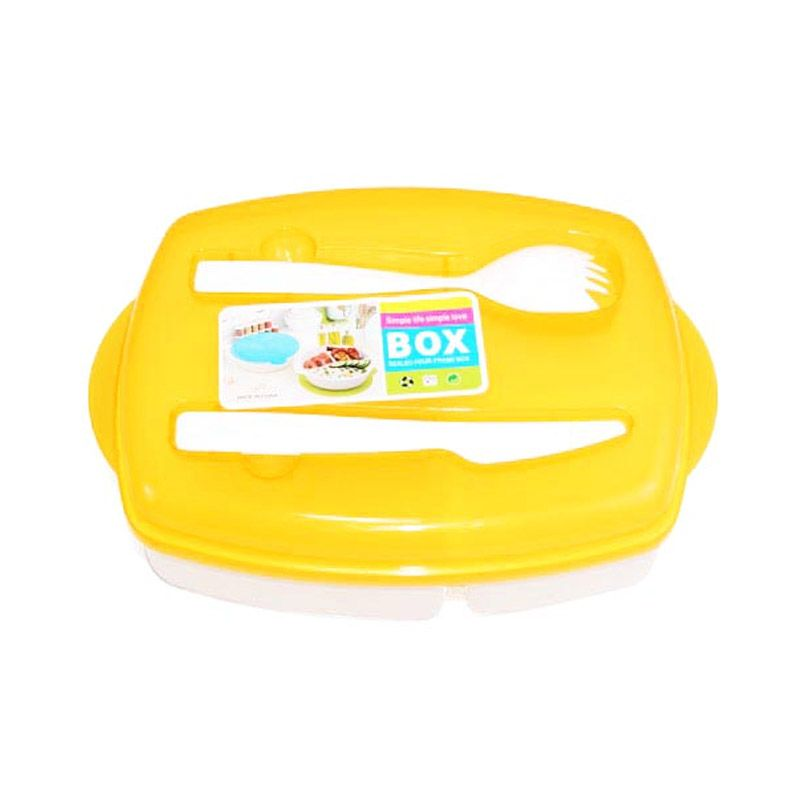 Olday Home MS-1096 Orange Kotak Makan