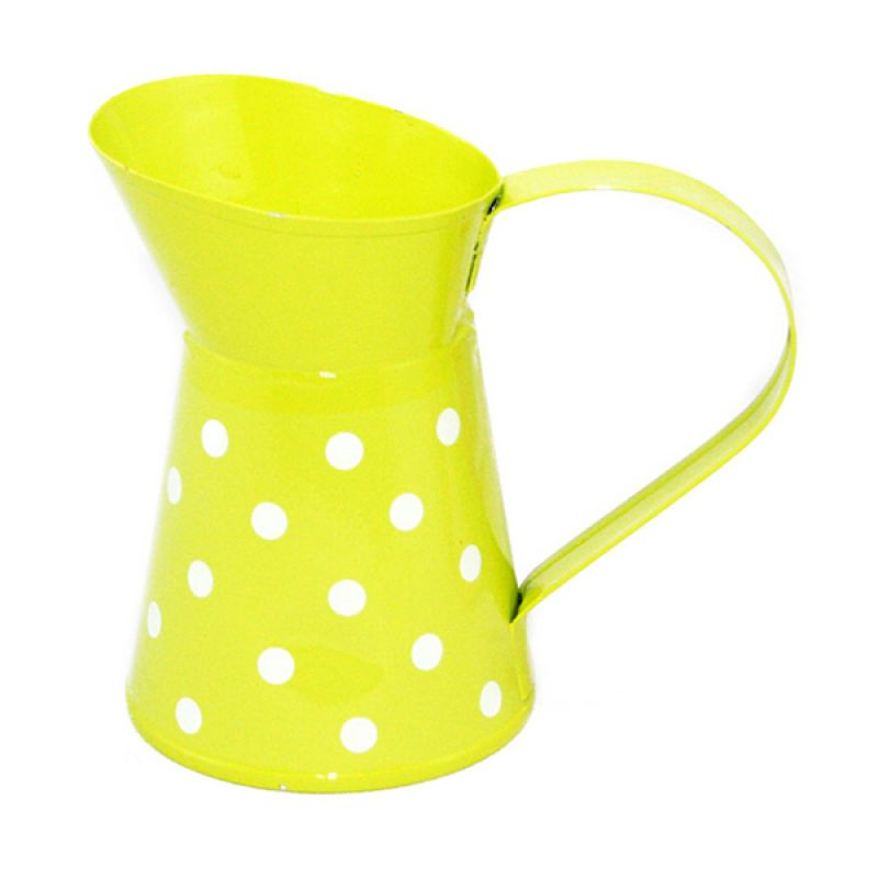 Olday Home Polkadot AN-VB0070 Kuning Teko