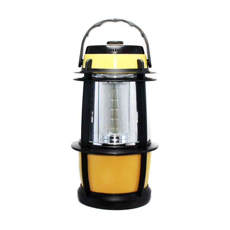 Olday Home Portable LED Lamp MS-7820 Kuning Lampu Portable