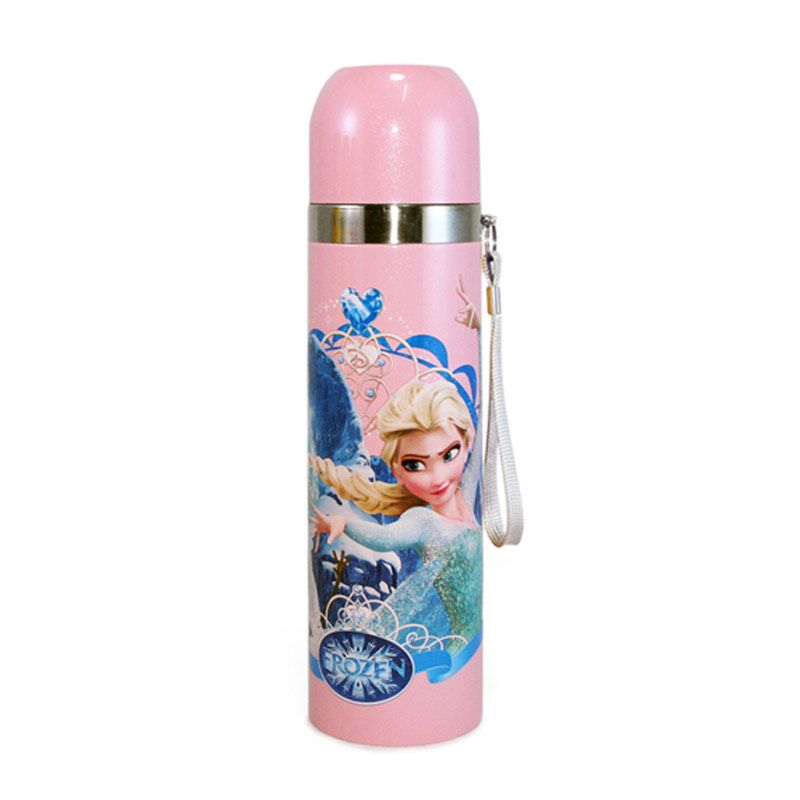 Olday Home MS-C001-500FR Frozen Pink Termos [500 mL]