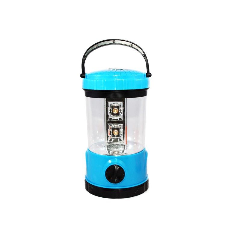 Olday Home MS-TY8015B Biru Lampu LED Portable