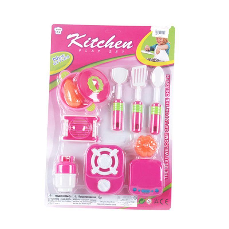 Olday Kitchen Play Set PA-D532427-DAPUR-1 Mainan Anak