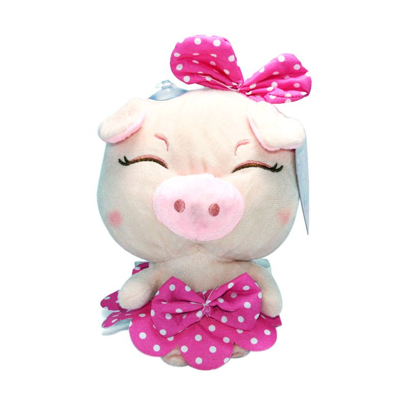 Olday Piggy Boneka Perekam Suara
