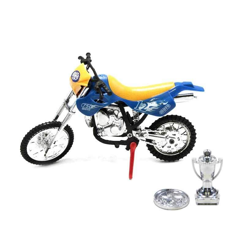 Olday Toys Motor Sport Racing Track Die Cut EV-5491881 Mainan Anak