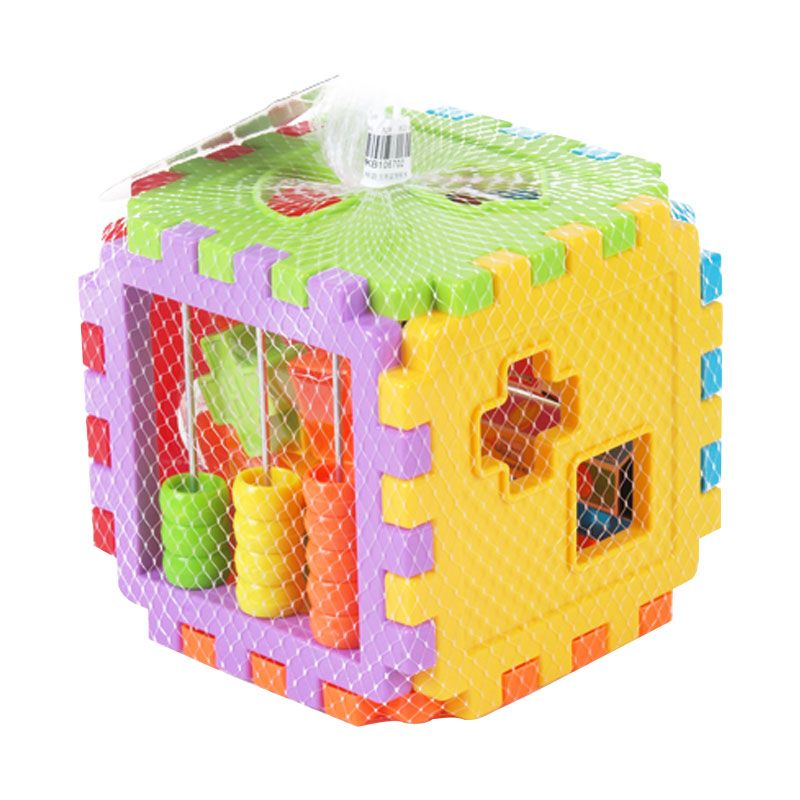 Otoys Balok PA-B106702 Mainan Anak