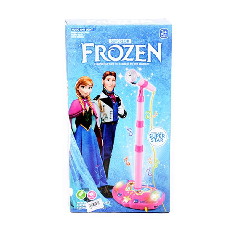 Otoys PA-E718897 Frozen Karaoke Superstar Mainan Anak