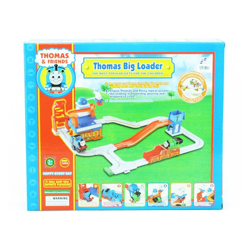 Otoys Kereta Thomas Big Loader PA-6876603 Mainan Anak