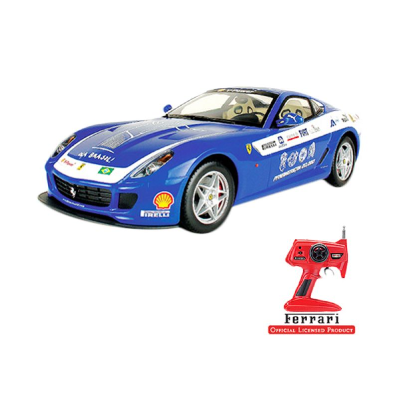 Otoys RC Ferrari 599 GTB Fiorano Original Full Function PA-F801219 Diecast [1:20]