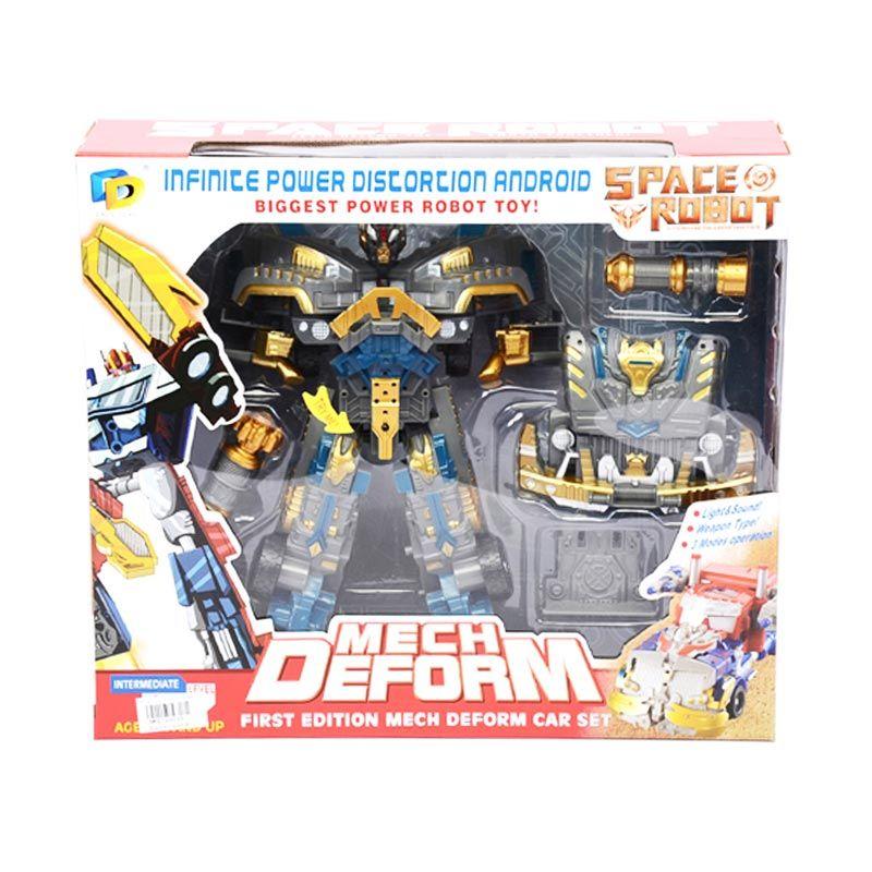 Otoys Space Robot Mech Deform PA-E729535 Mainan Anak