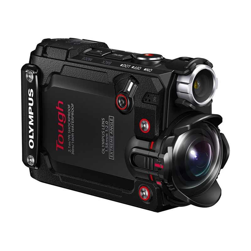Olympus Stylus TG-Tracker Action Camera