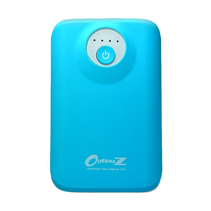 Optimuz Cruzee Blue Power Bank [8400 mAh]