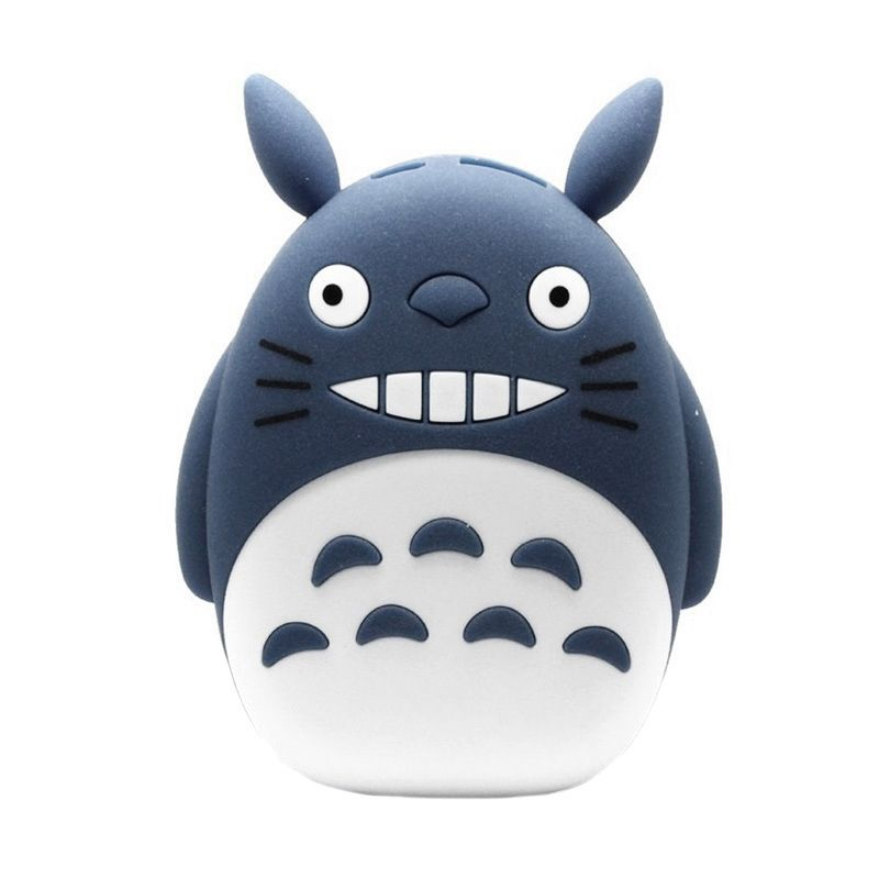 Optimuz Totoro Navy Powerbank [12800 mAh]