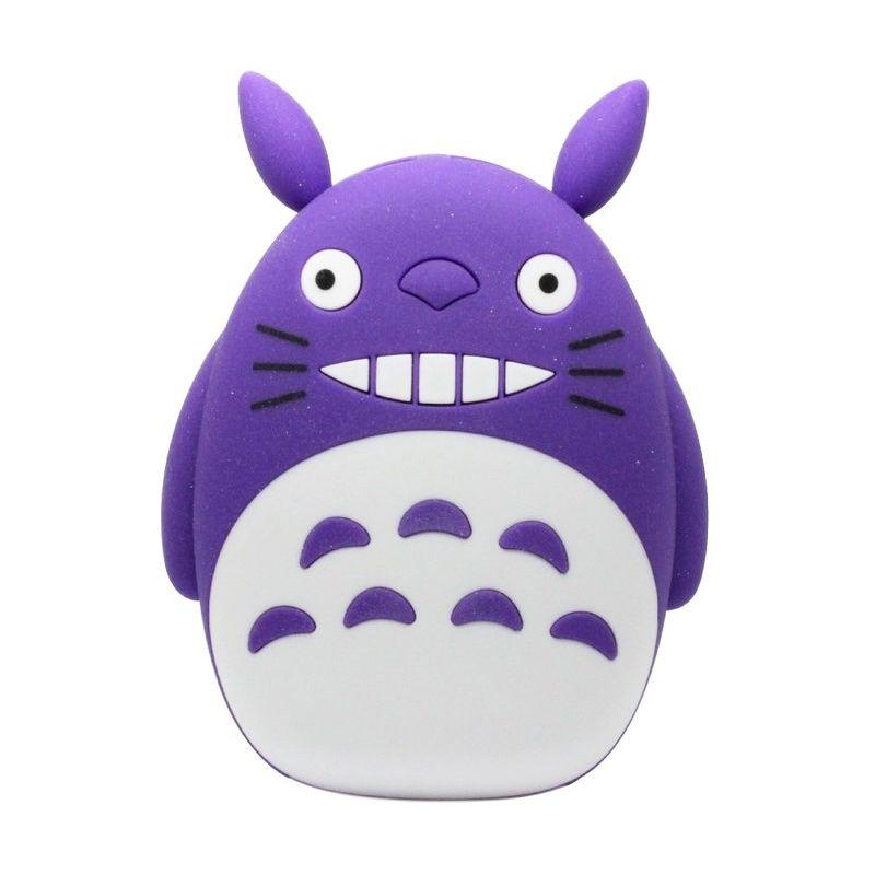 Optimuz Totoro Purple Powerbank [12800 mAh]