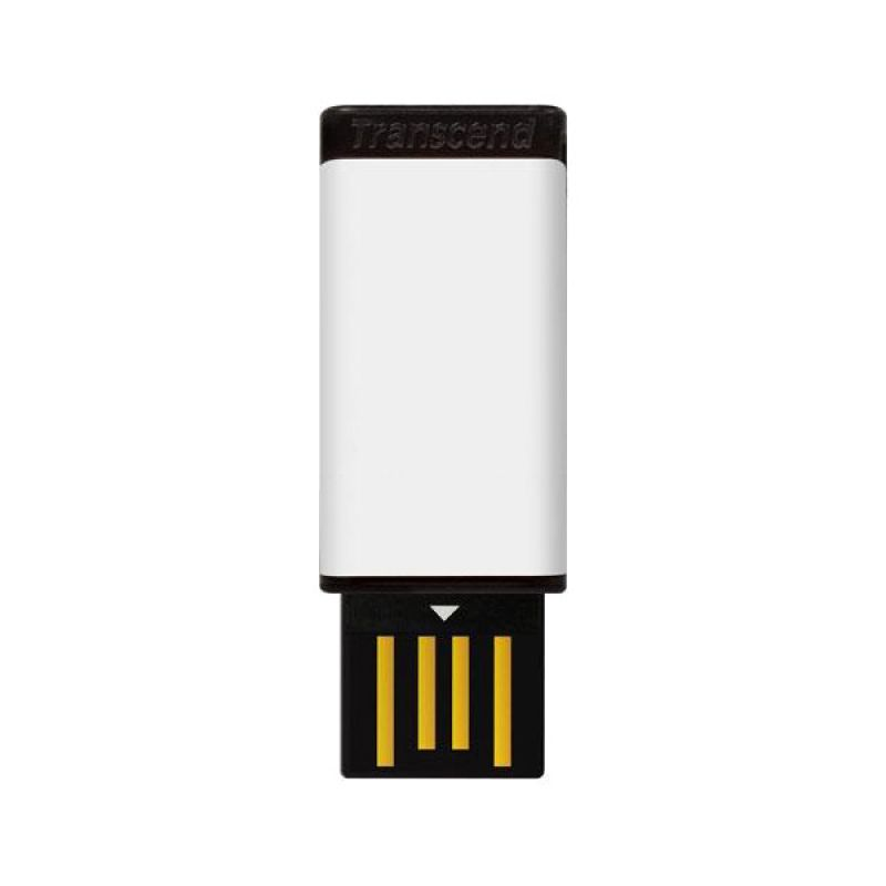 Transcend JetFlash T5W Flashdisk [4 GB]