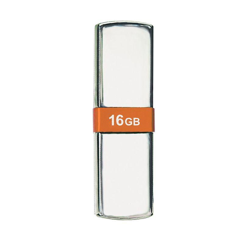 Transcend JetFlash V85 Orange Flashdisk [16 GB]